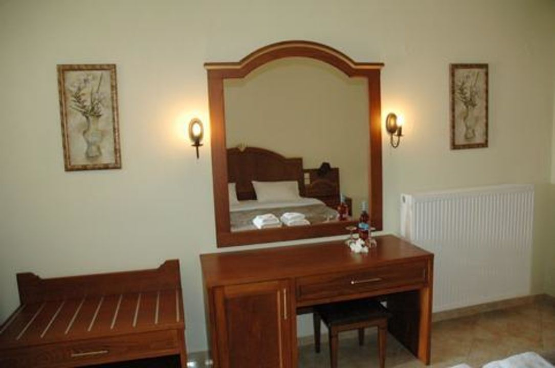 Our rooms Toroni Blue Sea