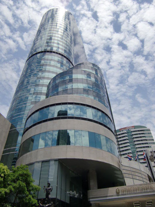 The President Tower InterContinental Bangkok