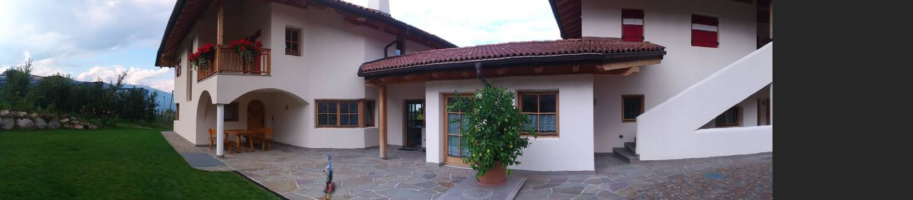 Das Haus Ferienwohnungen Röschhof