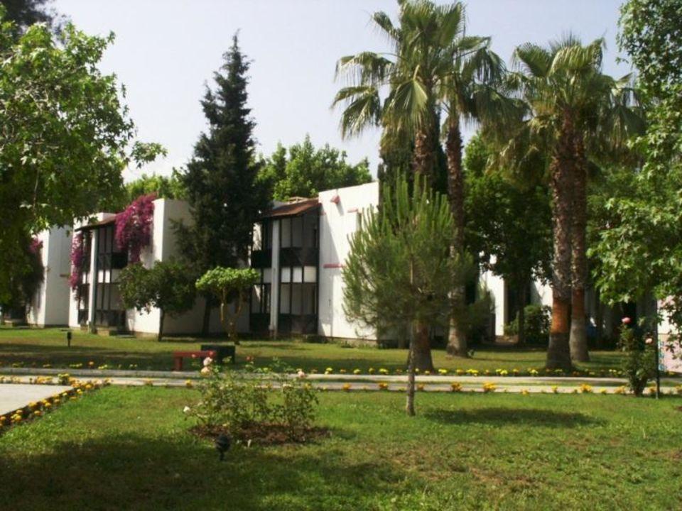 Majesty Club Kemer - Türkei Hotel Majesty Club Kemer Beach  (geschlossen)