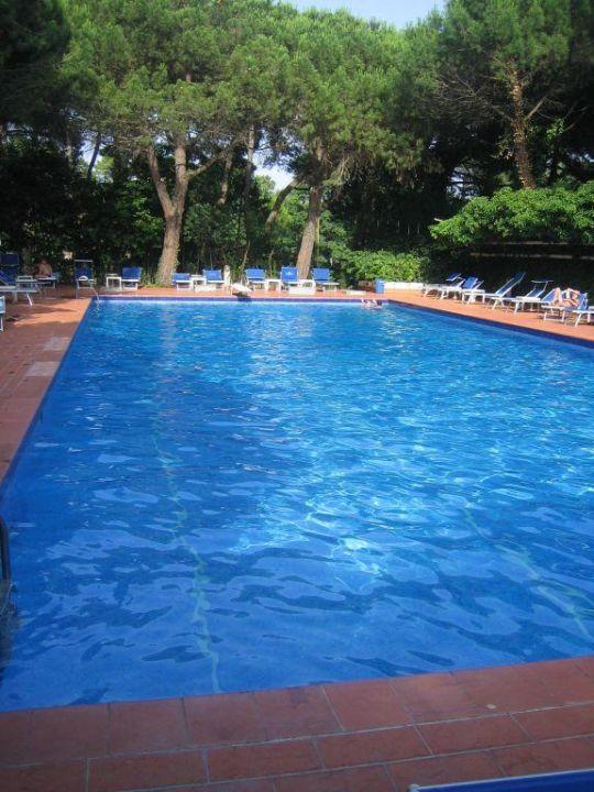 Hotel Marina Ravenna