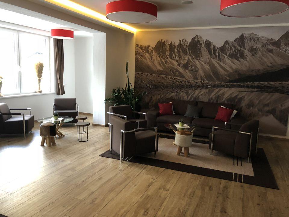 Lobby Hotel Zum Senner Zillertal - Adults only