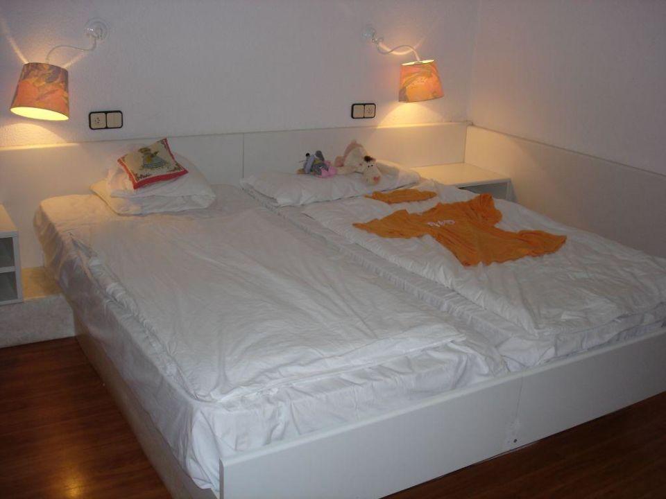Unser Zimmer Hotel Hibiscos