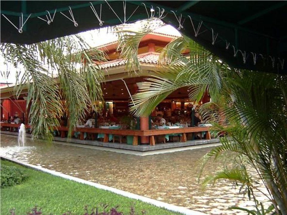 "Barcelo Maya Beach & Garden Resort "" Büffet-Restaurant"" Barceló Maya Beach"