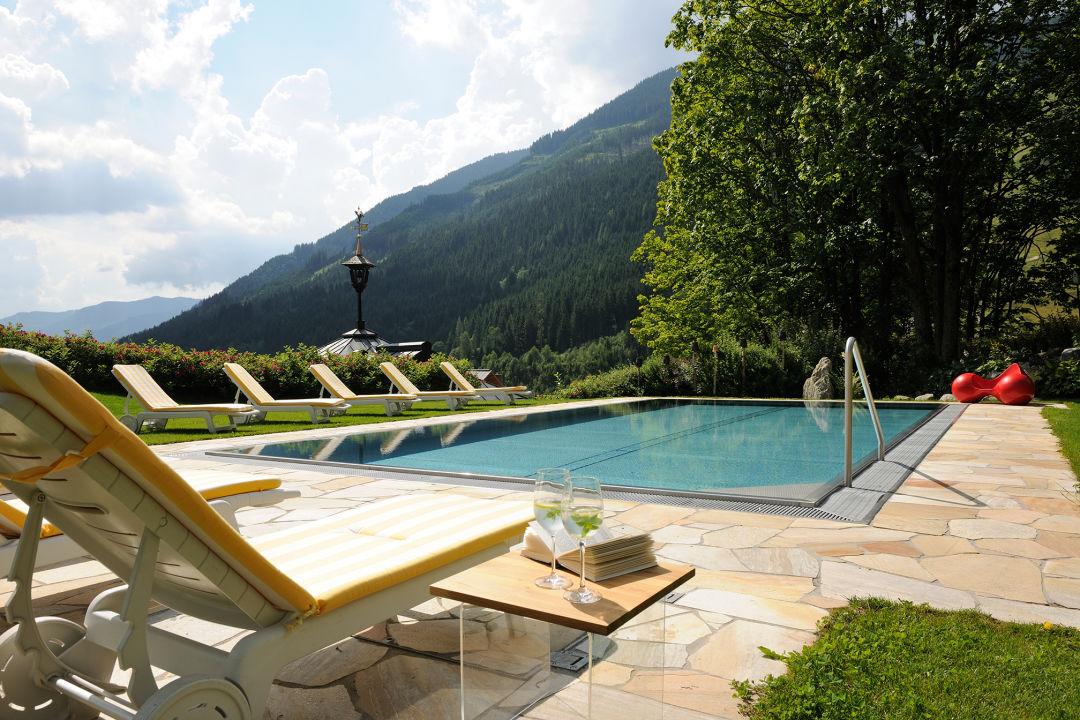 Hotel Saalbacher Hof Holidaycheck