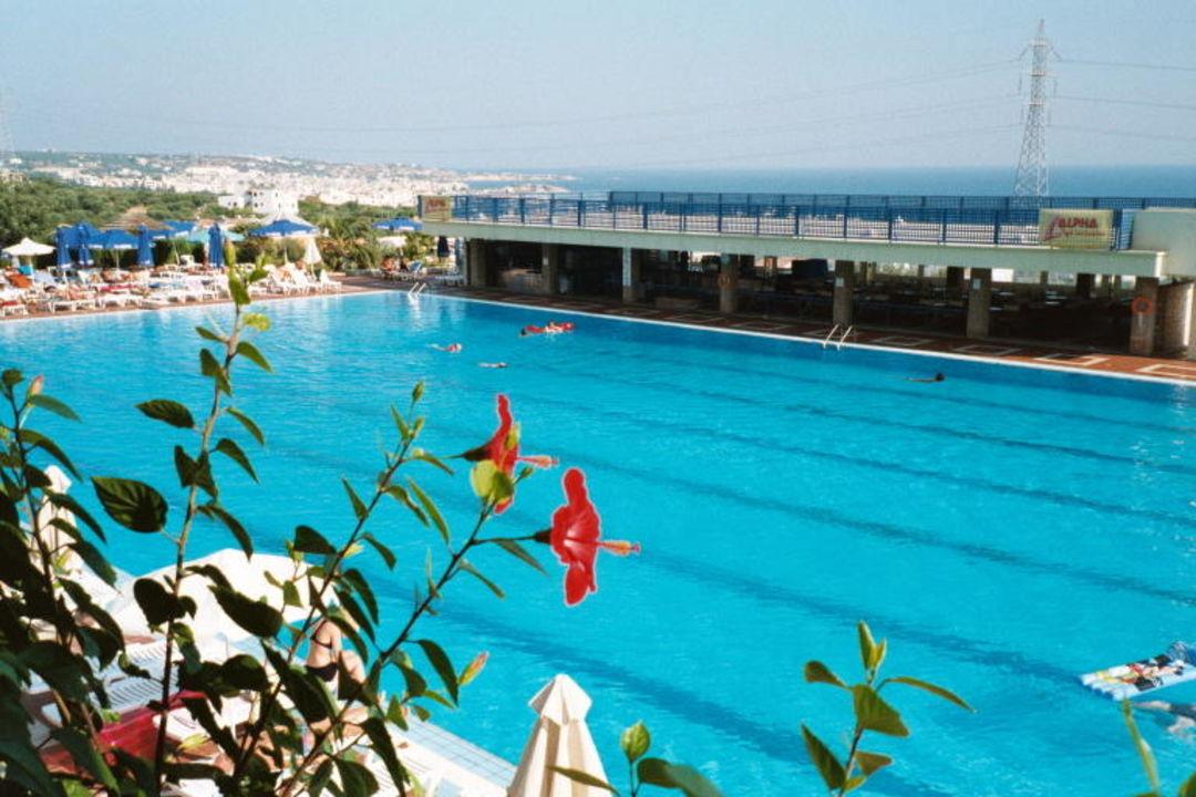 Hersonissos, Hotel Royal Belvedere - Kreta Royal Belvedere