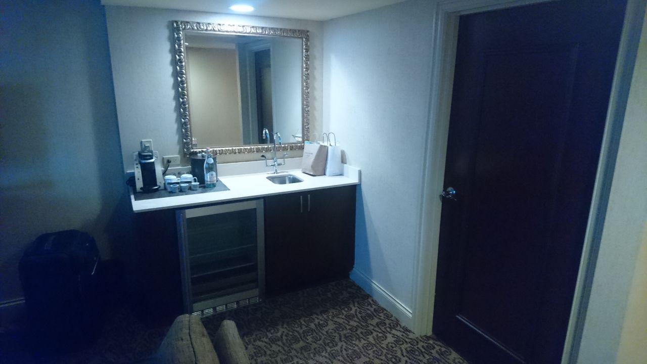 Zimmer Hotel Wyndham Grand Chicago Riverfront