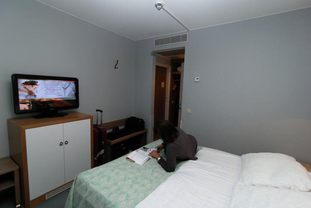 Zimmer Rivoli Jardin Hotel