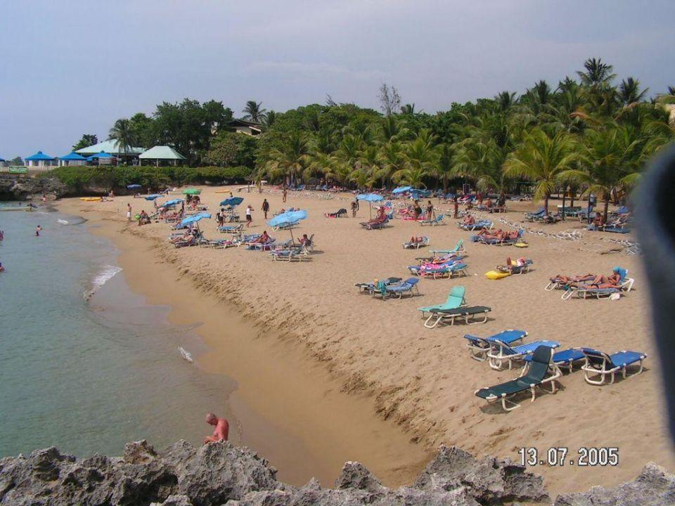 Hotelstrand Amhsa Casa Marina Beach