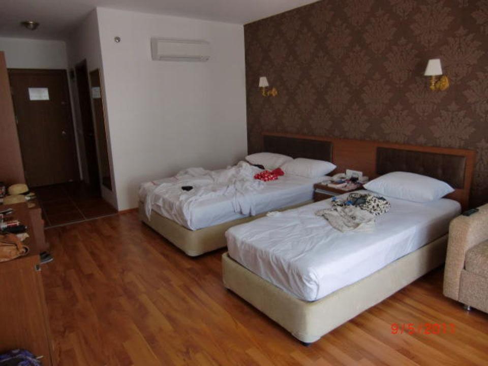 Zimmer 1006 Eftalia Aqua Resort