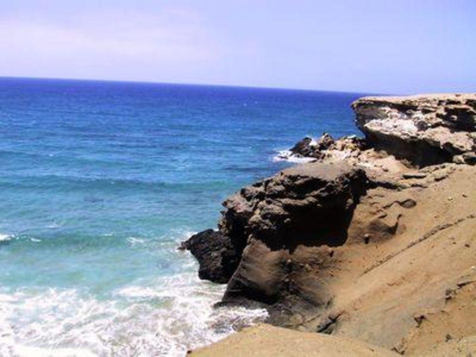 Klippen Iberostar Playa Gaviotas