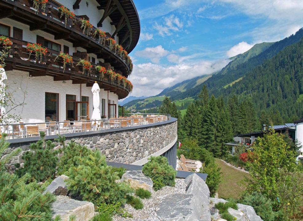 Schone Aussicht Travel Charme Ifen Hotel Kleinwalsertal Hirschegg