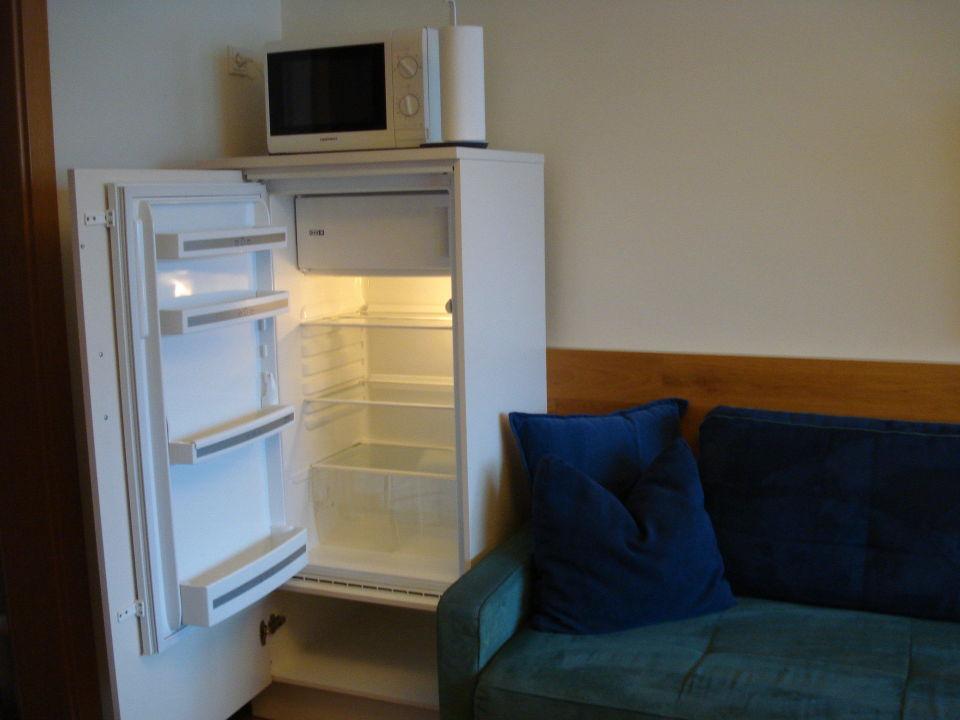 Großer Kühlschrank\