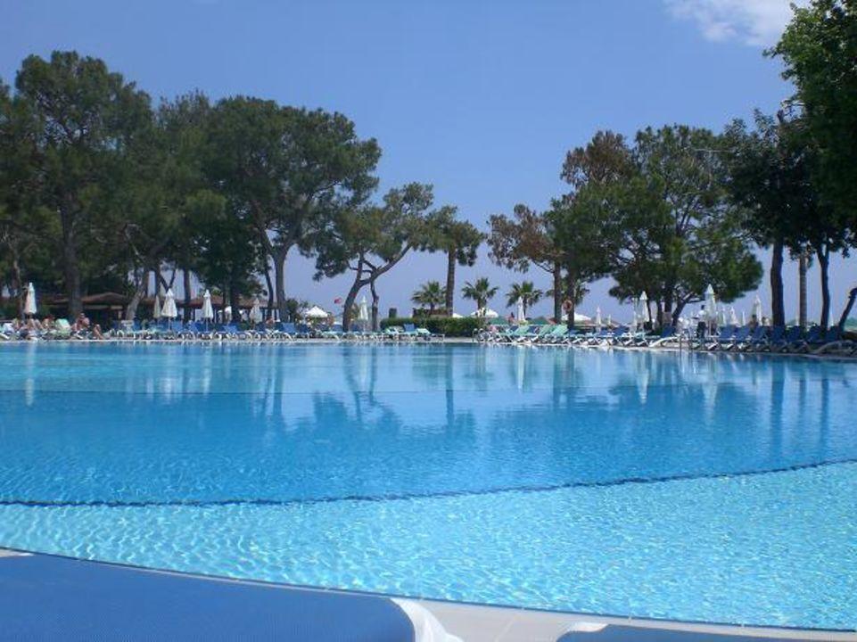 einer von 3 Pools Hotel Mirada del Mar