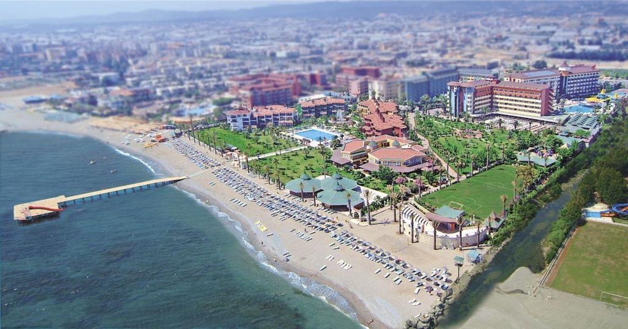 Quot Saphir Beach Villas Quot Saphir Hotel Amp Villas In Alanya Konakli Holidaycheck T 252 Rkische