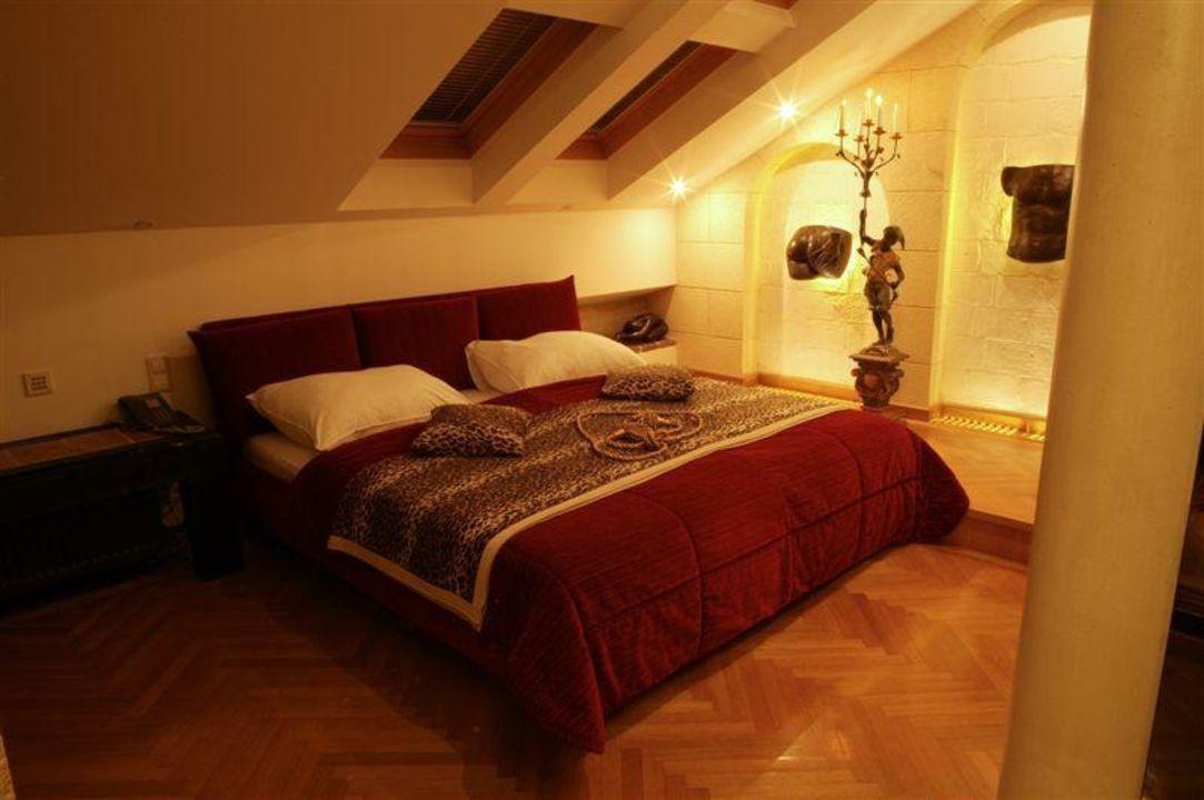 Apatment Julien Citadella Apartments