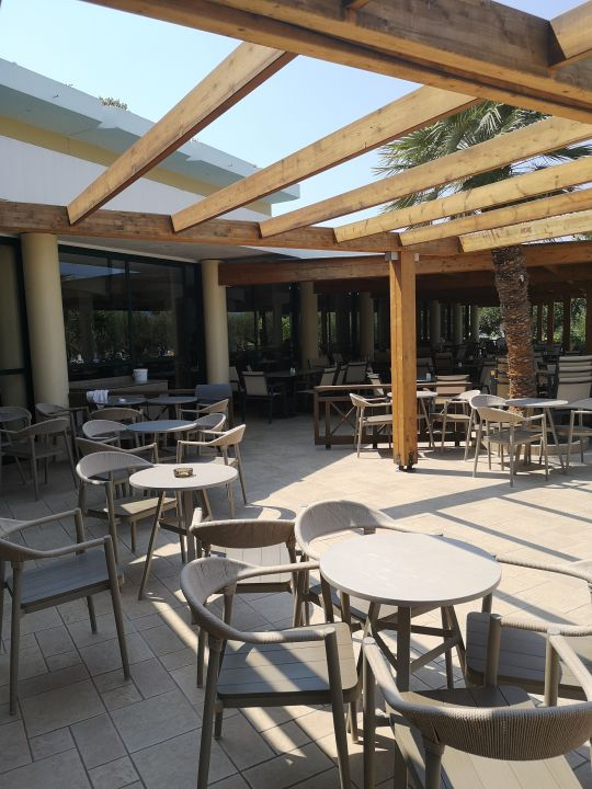 Gastro Alex Beach Hotel