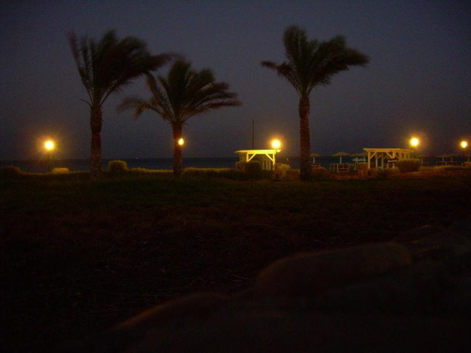 W nocy Magawish Village & Resort
