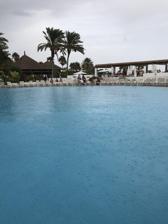 Pool SunConnect Fuerteventura Princess (Esquinzo