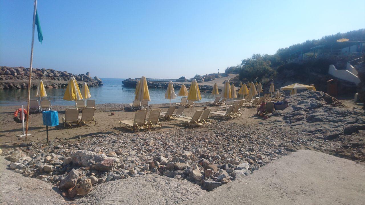 Strand Iberostar Creta Marine