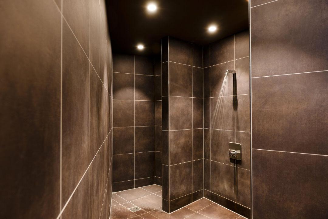 bild a ja warnem nde das resort a spa dampfbad zu a ja warnem nde das resort in warnem nde. Black Bedroom Furniture Sets. Home Design Ideas