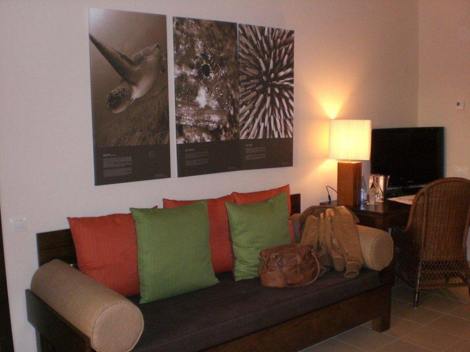 Wunderschön gestaltetes Zimmer Sandos San Blas Nature Resort & Golf