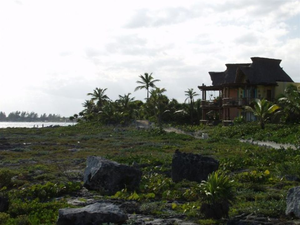 Wohneinheiten 3 Bel Air Collection Resort & Spa Riviera Maya