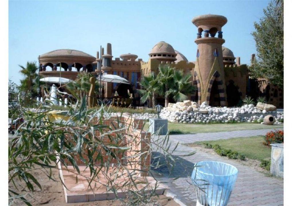 Dragon Strandbar  lti Kamelya Collection Hotel Selin Resort & SPA