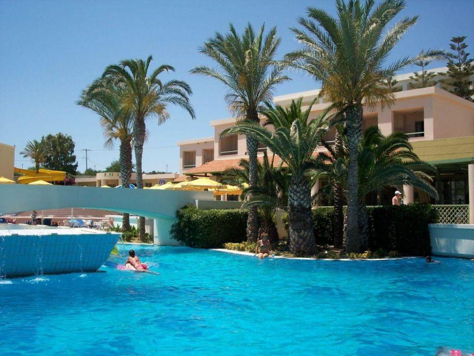 Pool Mitsis Rhodos Maris Resort & Spa
