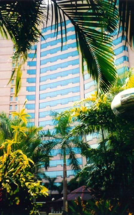 Kuala Lumpur - Hotel Renaissance New World Renaissance Kuala Lumpur Hotel