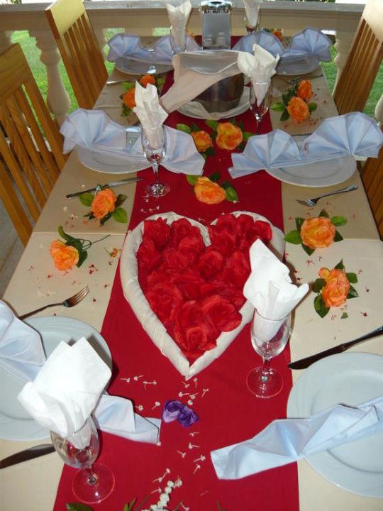 deko zur silberhochzeit hotel thalia beach resort in side kumk y holidaycheck t rkische. Black Bedroom Furniture Sets. Home Design Ideas