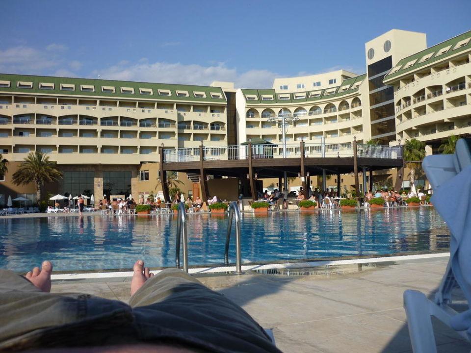 Hotel,Pool Amelia Beach Resort Hotel & Spa