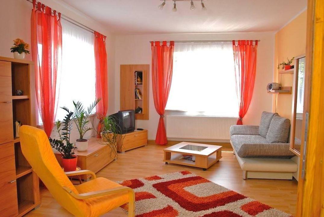 Wohnzimmer Ferienwohnung Fischer In Jena O HolidayCheck