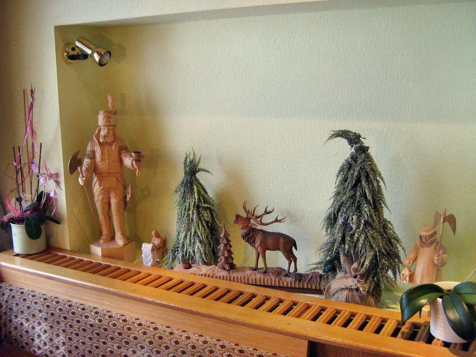weihnachten im erzgebirge flair und berghotel talblick. Black Bedroom Furniture Sets. Home Design Ideas