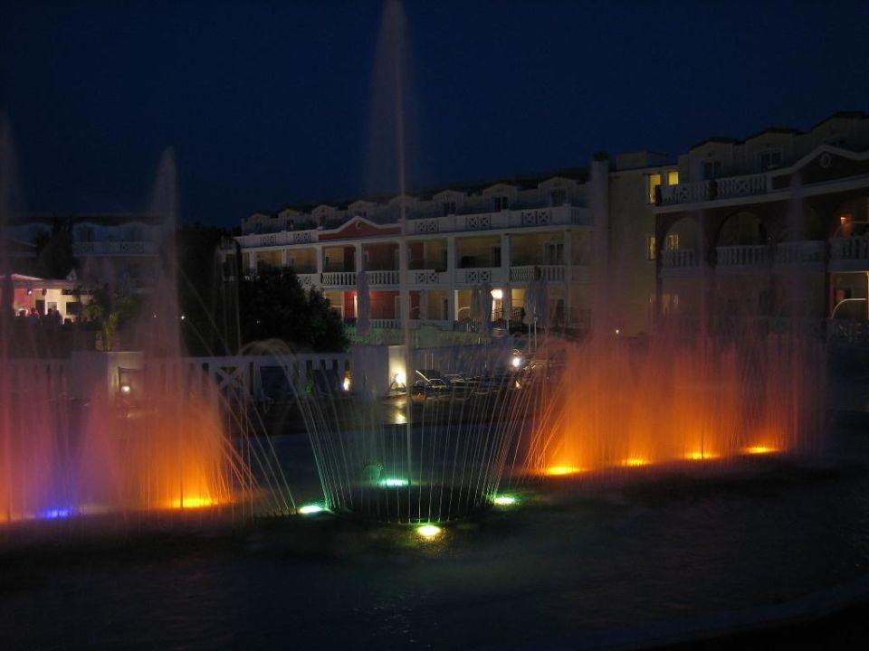 Abendstimmung II Palazzo Di Zante Hotel