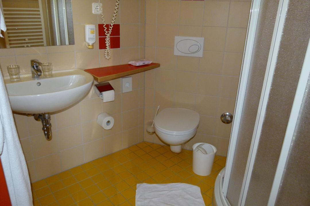 Badezimmer / WC\