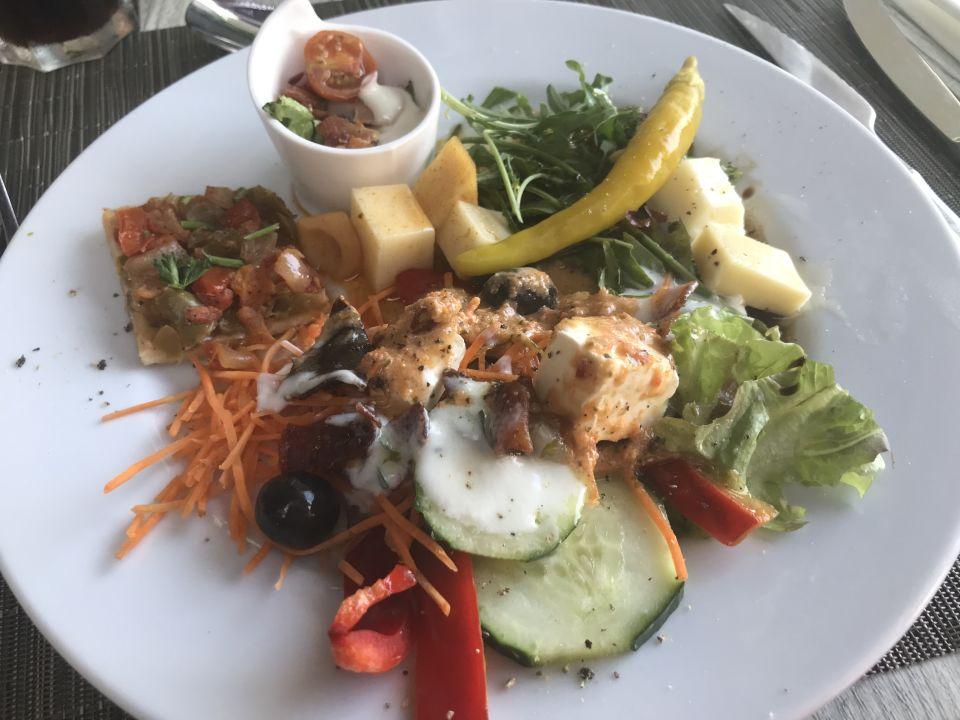 Gastro allsun Hotel Borneo - Adults only