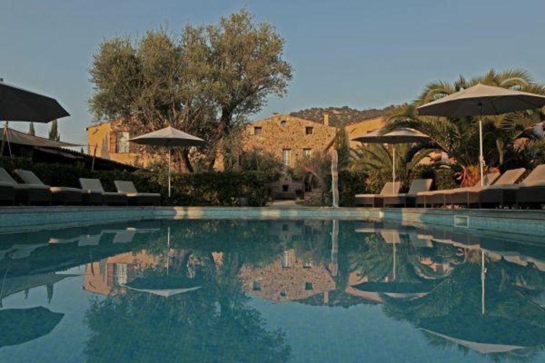 Hotel La Dimora - Chateaux et Hotels Collection Hotel La Dimora - Chateaux et Hotels Collection