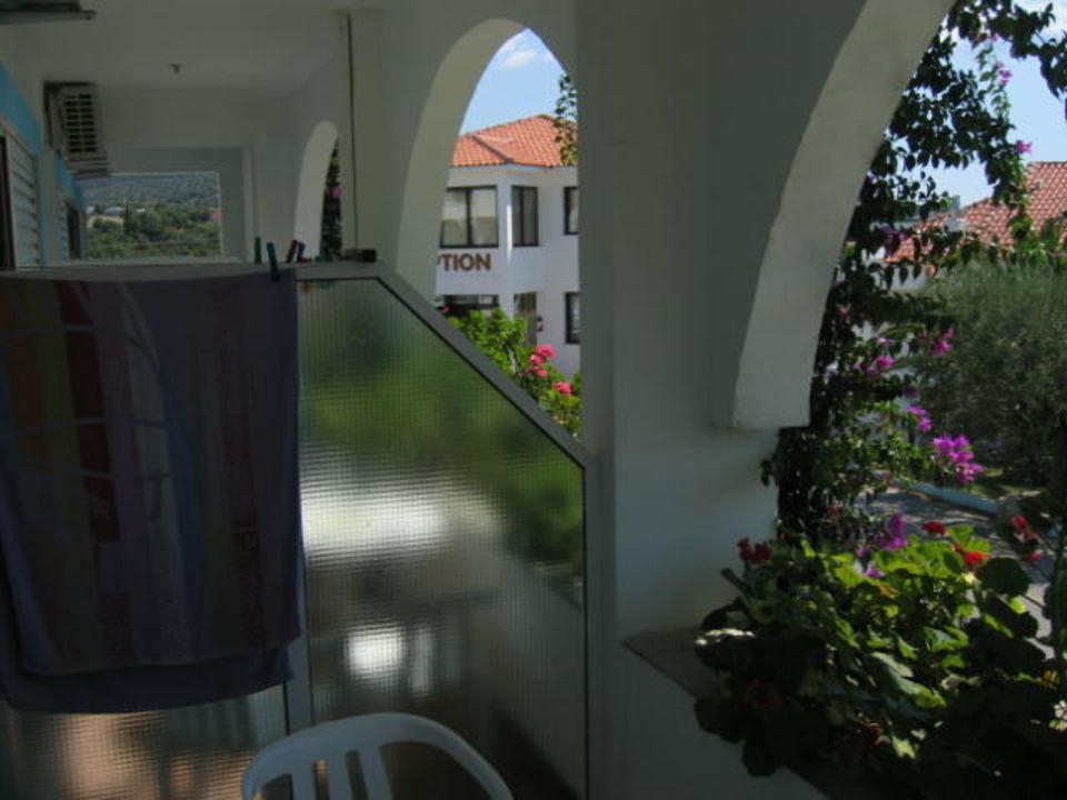 Balkon Hotel Sonia Village