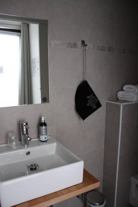 Salle de bains Chambre Classique\