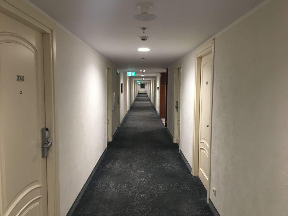 Sonstiges Hestia Hotel Ilmarine