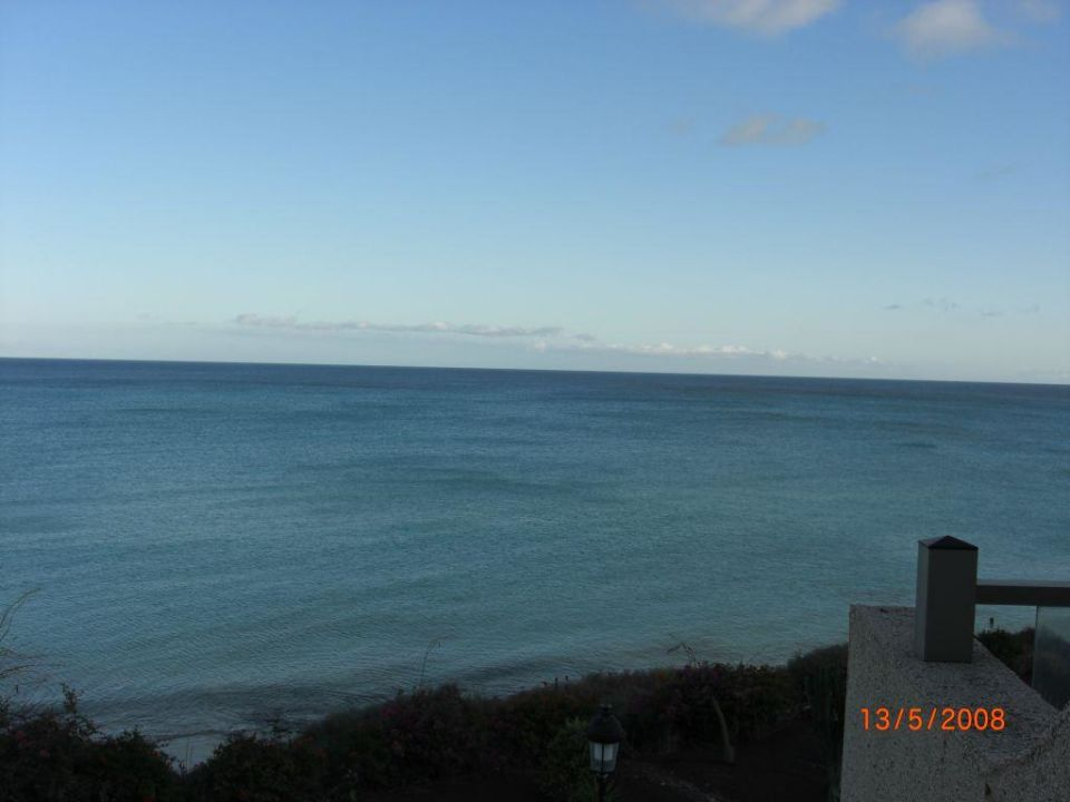 Ausblick aus Zimmer138 SBH Hotel Taro Beach