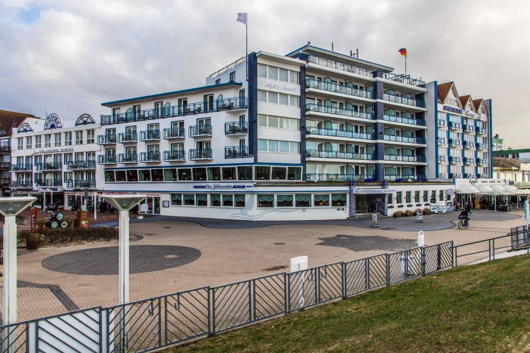 Kamp hotel duhnen webcam