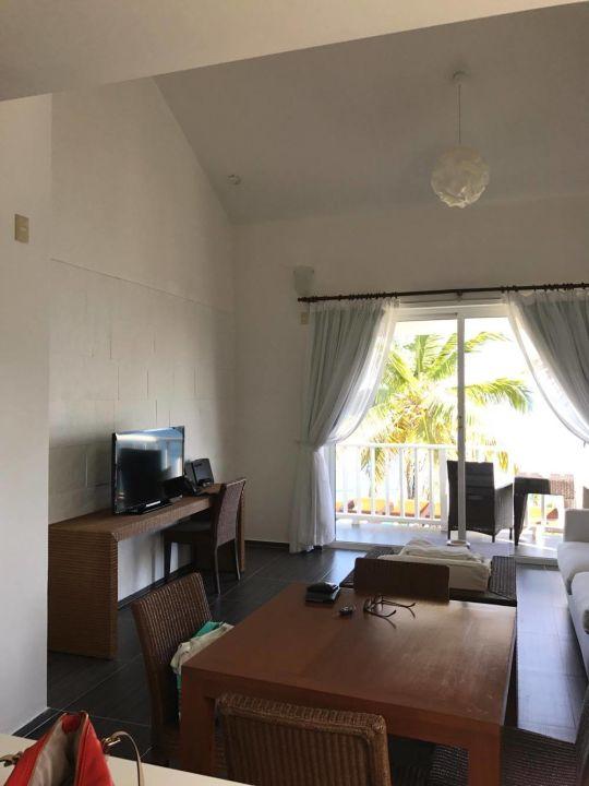 Zimmer Apartments Vista Mare