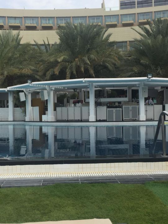 Pool Rixos The Palm Hotel & Suites