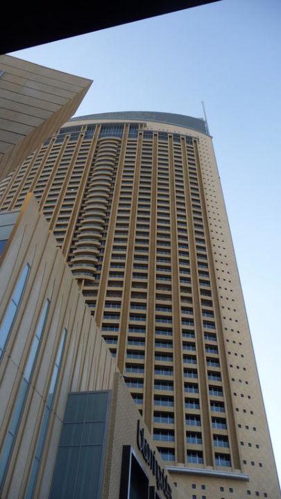 Hotel Golden Sands Hotel Apartments