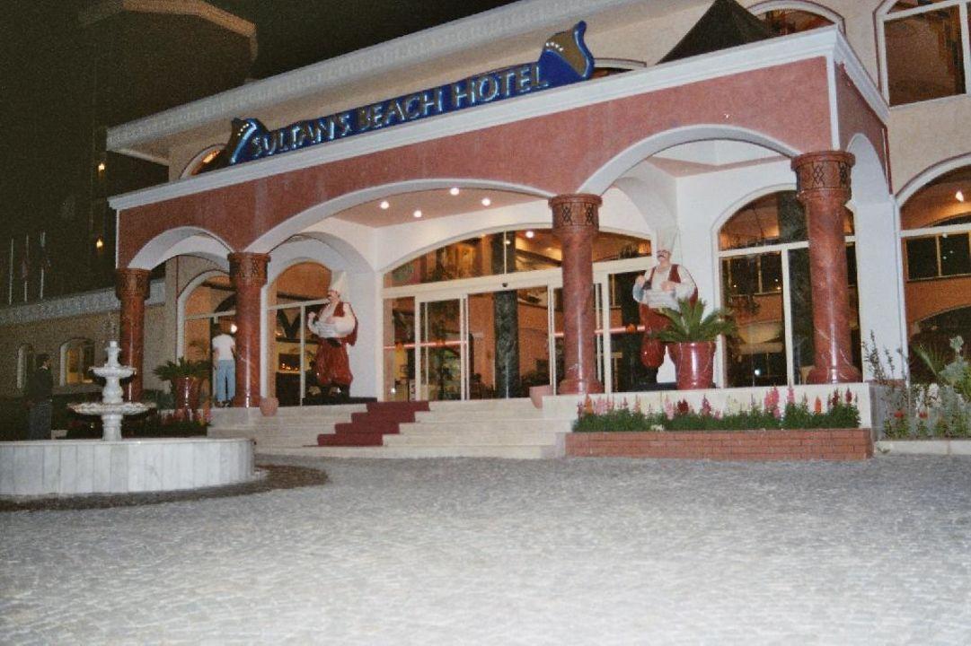 kemer-cumjava Hotel Sultans Beach