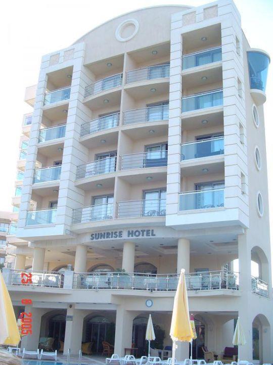 Hotel Hotel Sunrise