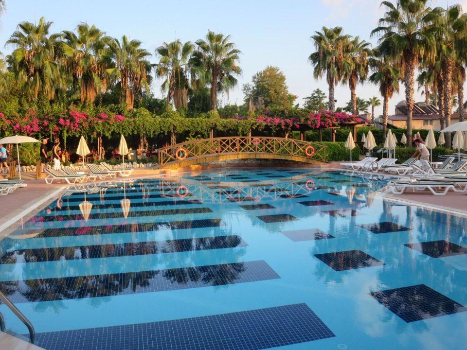 Hotel Palm Beach Side