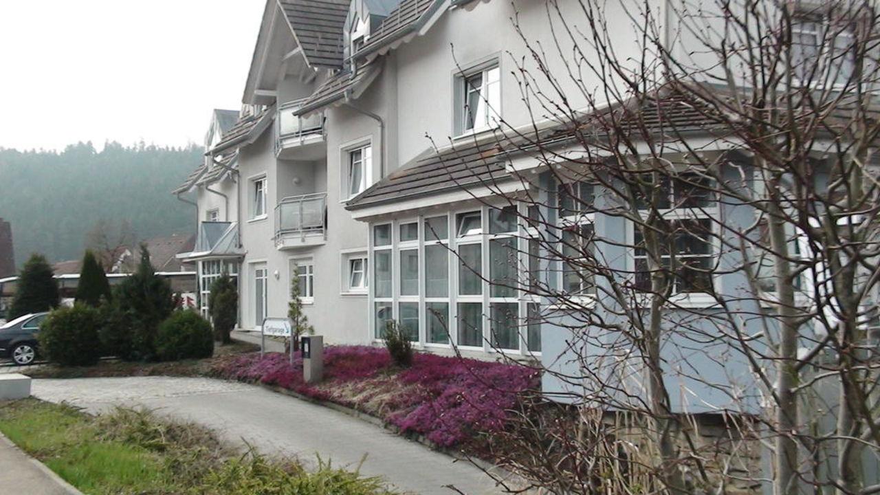 Wrzos Hotel Gasthof Sternen